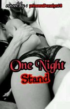 One Night Stand (one shot story SPG) by princessDonalyn18