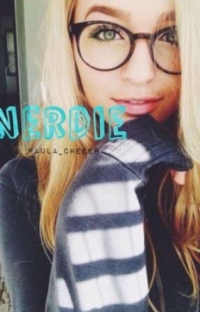 Nerdie by Paula_cheeer