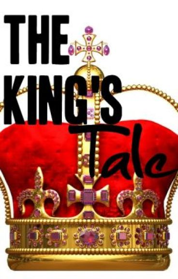 The King's Tale by king_arthur