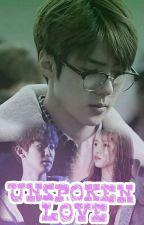 Unspoken Love [Sehun × Sowon] by shijiminiee