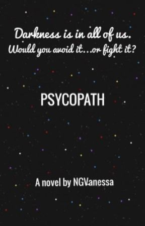 PSYCHOPATH [COMPLETED] by brokenmongoose