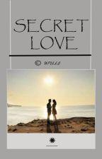 Secret Love by Upille
