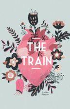 The Train by GabreillaAdams