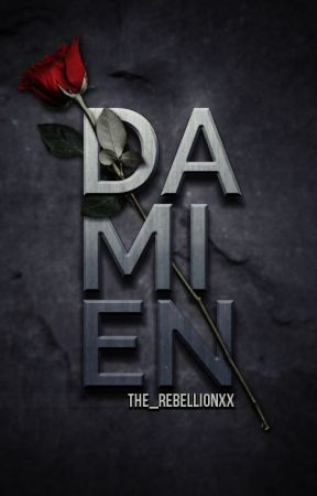 Damien by the_rebellionxx