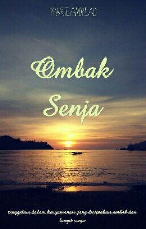 Ombak Senja by 14writeandread