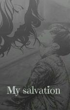 My Salvation ~ Jung Hoseok  by Anemix1995