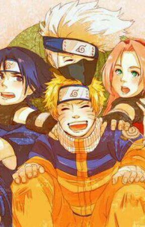 The Story Of Naruto Uzumaki by dklewis