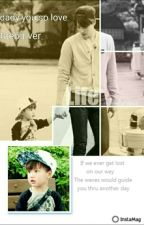 dady you so love by jungkookvrara051205