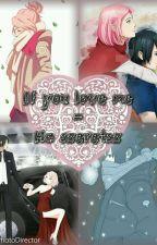 If You Love Me - Ha szeretsz by VivienCsiha
