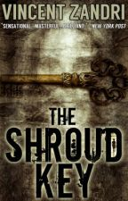 The Shroud Key (A Chase Baker Thriller) by VincentZandri