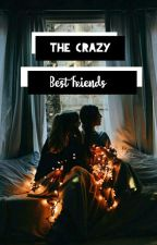 the crazy bestfriends by Kelsa_
