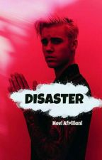 DISASTER // j.b by noviafrilianii