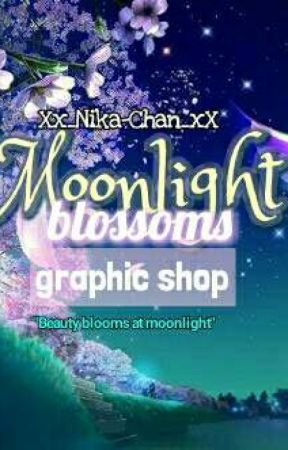Moonlight Blossoms [Graphic Shop] by Xx_Nika-Chan_xX