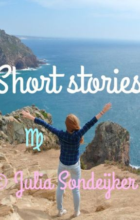 One shots/ Short story's by JuliaLumina