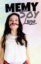 Memy o Soy Luna by Neoletta