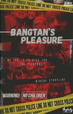 Bangtan's Pleasure [NC21+] by monicbeone