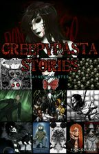The Creepypasta Stories by TheRayneBowMaster