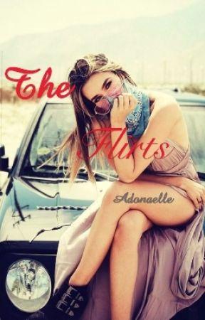 The Flirts by Adonaelle