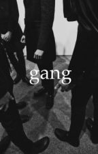 gang | bts x exo x reader by dksjjkpjm