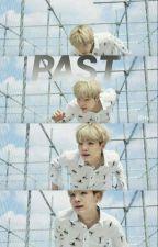 PAST♠ Min Yoongi by ilkeserter