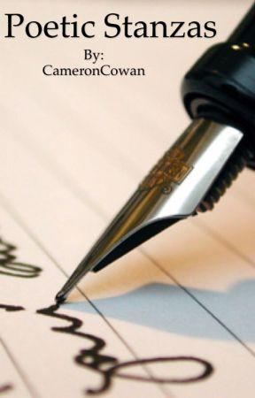 Poetic Stanzas by CameronCowan