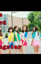 The Nerd Is A Gangster by JungkookEunha97