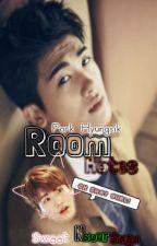 Park Hyungsik X Reader Room mates?! by sweetnsoursugar