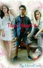 Two Heart's by MunaFazri