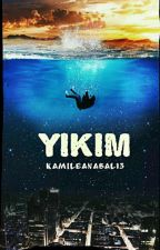 YIKIM  by kamileanabal13