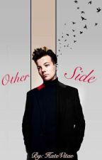 Other Side I Larry Stylinson  by HateVitae