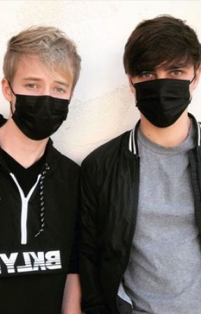 Sam And Colby Save Someone Parkour Death By Wall Wattpad