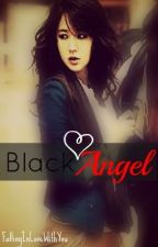 Black Angel by taeyeonjagiya