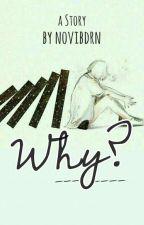 Why? by Novibdrn_