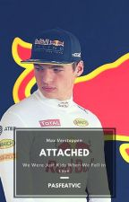 Attached - Max Verstappen by pasfeatvic
