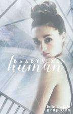 Human | Jasper Hale [1] by BaabyVixen
