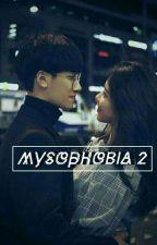 MYSOPHOBIA 2 ✔ Taeyong by rotisobektiwai