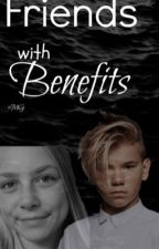 Friends with benefits ¤ MG by mmcille
