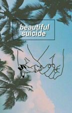 beautiful suicide ➸ styles AU by tearinqs