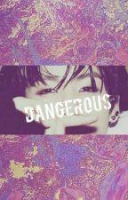 Dangerous    Liskook by reptillia319