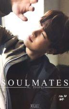 Soulmates| M. Yoongi by MJGozz