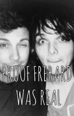 Proof Frerard Was Real by -Weighted-