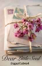 Dear Little Seed, by SugarCubes4