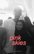 pink skies // d.p x m.n by DOUGHNATO