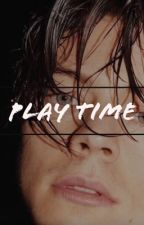 Play time // h.s. +18 by zarryquinn