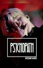 Psychopath ✹ Taehyung [Daddy sequel] by reemfarhi