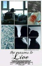 the reasons to live;; jikook/kookmin [HIATUS] by delicatjoonie