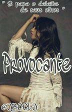 Provocante - Lauren G!p by JBCCLJ