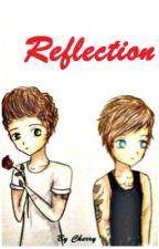 Reflection (A Larry Stylinson fanfiction) by ImmaCherry
