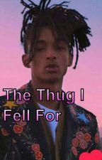 The Thug I Fell For by kara_hawk