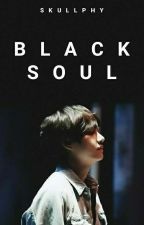 Black Soul by SkullPhy